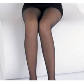 Bella Calze Parlak Külotlu Çorap