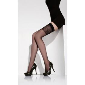 Daymod Elegant Jartiyer Çorap