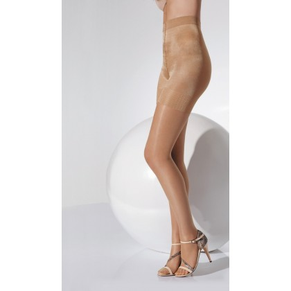 Daymod Estetik Light Control Korseli Külotlu Çorap