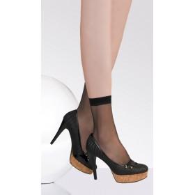 Daymod Lady Fity Parlak Soket Çorap