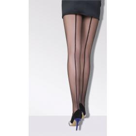 Daymod Line Desenli Külotlu Çorap