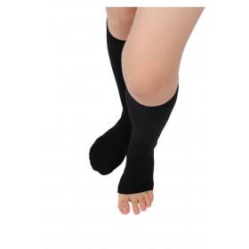 Dore Burnu Açılabilen Çok Amaçlı Dizaltı Abdest Çorabı