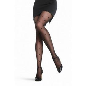 Penti Elegans Desenli Külotlu Çorap