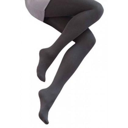 İtaliana Opak Süper 40 Düz Külotlu Çorap