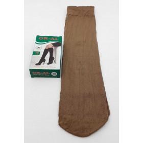 Or-Al Kalın Mus 6 Adet Pantolon Spor Çorabı