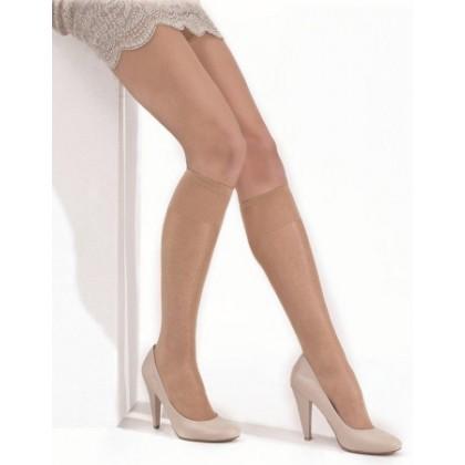 Penti Fit 20 Parlak Dizaltı Pantolon Çorabı