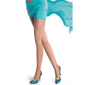 Pierre Cardin İsis Likralı Parlak Dizaltı Pantolon Çorabı