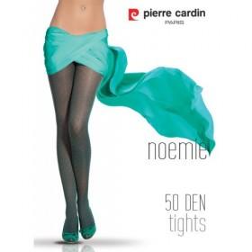Pierre Cardin Noemie Desenli Külotlu Çorap