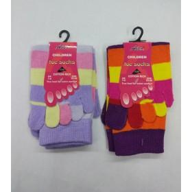 Aler Parmak Çocuk Çorap ( 2'Li )