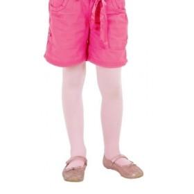 Bella Calze Mikro 50 Düz Çocuk Külotlu Çorap