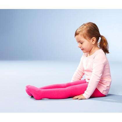 Özdemir Pamuklu Düz Çocuk Külotlu Çorap