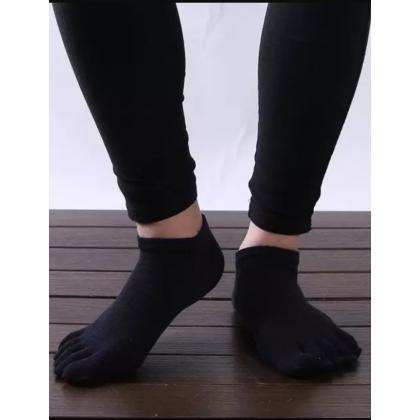 Daren Parmak Patik Çorap ( 5 'Li )