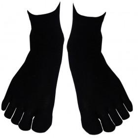 Tümsa Parmak 3 Adet Çorap