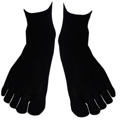 3 Adet Tümsa Parmak Çorap
