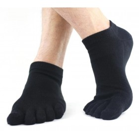 Daren Parmak 5 Adet Patik Çorap