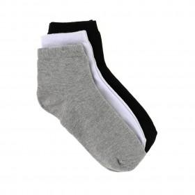 Erkek Patik Çorap 3' Lü