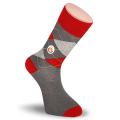 Galatasaray Orjinal Lisanslı Erkek Çorap